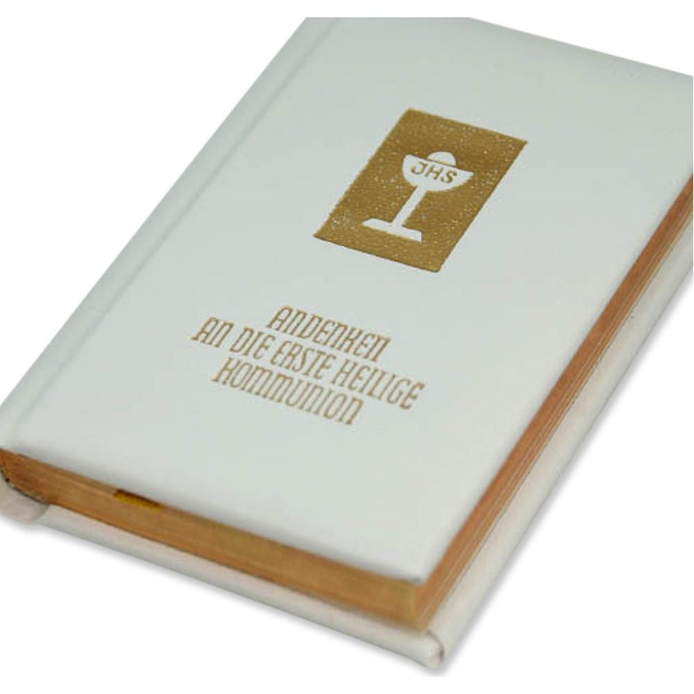Gebetbuch Kommunion
