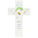 Kinderkreuz YOU NEVER LET ME DOWN - Kinder mit...